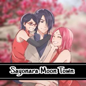Download lagu Scenarioart Sayonara Moon Town (9.90 MB) MP3