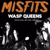 MISFITS wasp queens live irving plaza new york 1982  cd interview