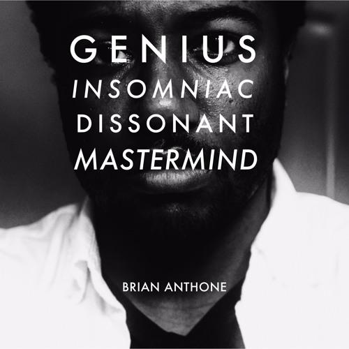 Genius Insomniac, Dissonant Mastermind - mixtape