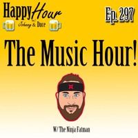 Episode 297 - The Music Hour