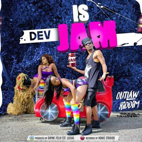 """Dev: """"Is Jam"""""""