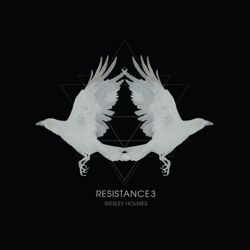 RESISTANCE 3 // WESLEY HOLMES