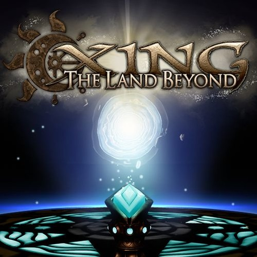 XING: The Land Beyond OST - Alone in the Sky