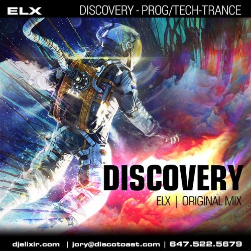 ELX - Discovery