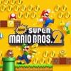 Super Mario Bros 2 - Mushroom World (Remix) Who'sMellow