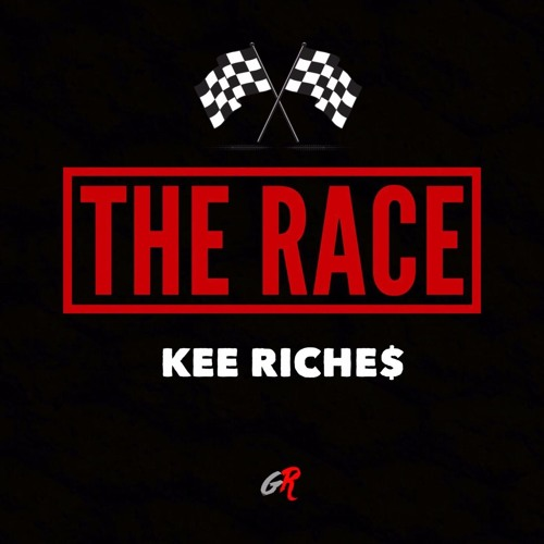 Kee Riche$ - #TheRaceFreestyle