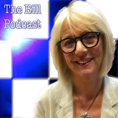 The Bill Podcast 07 - Trudie Goodwin (WPC June Ackland) Part 1