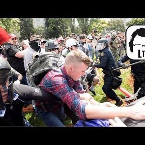 8.25.2017: San Francisco & Berkeley Protests