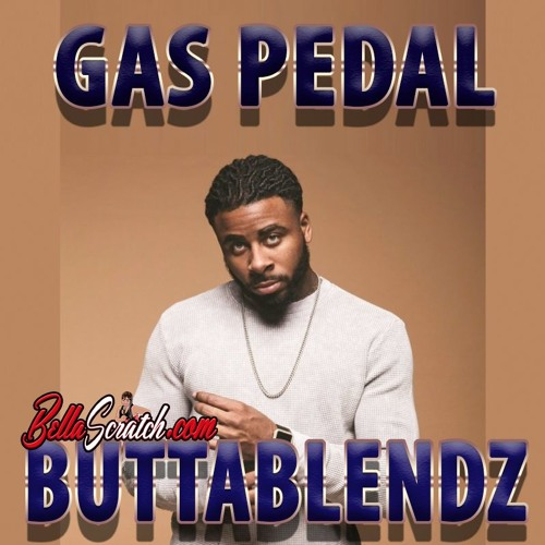 Gas Pedal Vs Body Marked Up Vs Hiii Power ButtaBlendz