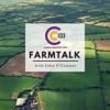 Farm Talk Sat 26th August 2017 with John O'Connor
