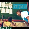 Don´t Give Up - Leo Aberer Radio Edit