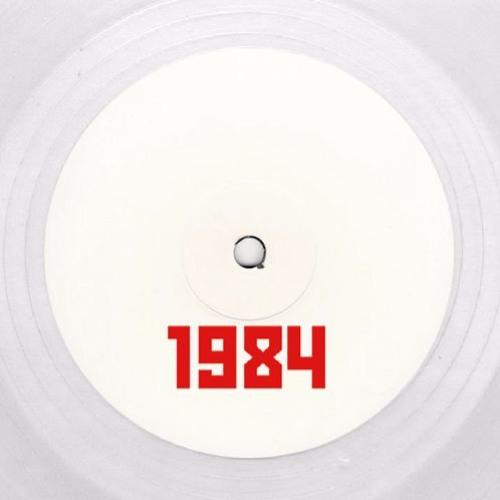 buttechno — 1984 (RASSVET001) preview