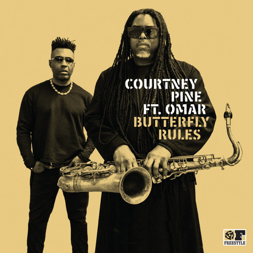 Premiere: Courtney Pine feat. Omar - Butterfly