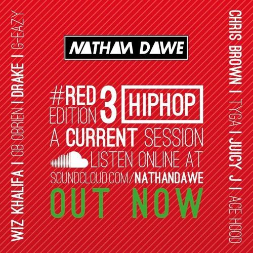 HIP HOP PART 3 #REDedition3 | TWITTER @NATHANDAWE