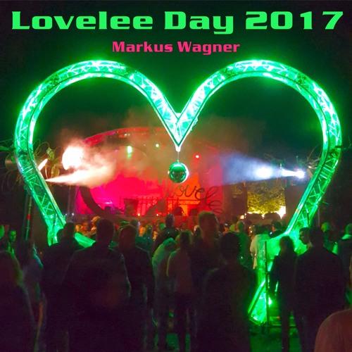 Markus Wagner - Live @ Lovelee Day 2017