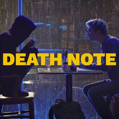 Hiroshima, Nagasaki, Death Note