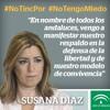 Declaraciones de la Presidenta de la Junta de Andalucía en Barcelona (26/8/17)