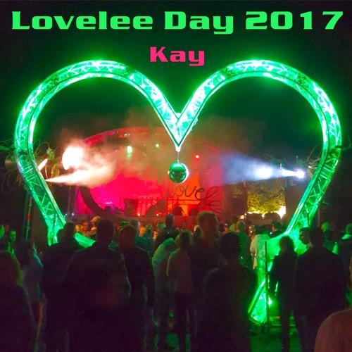 Kay - Live @ Lovelee Day 2017