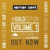 GOLD EDITION Vol. 1 | Mixture of Genres | TWITTER @NATHANDAWE