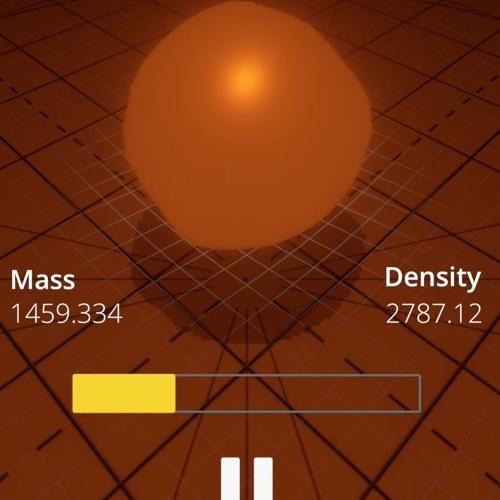 Original game score: Pascal's Dream sample 2