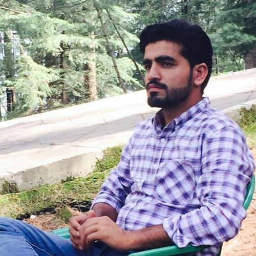 """Rishton k sary manzar"" ghazal by Arshad Ali Bhan"