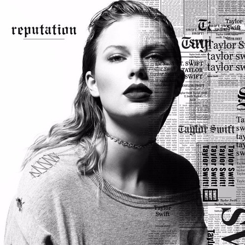 Download Taylor Swift - Look What You Made Me Do (Evans Trap, Dance Remix)