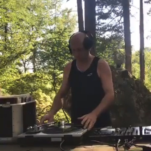 Euro Techno Pinewood @ Italy Pinewood 2 Hours ONLY '90 TECHNO VINYLS  5 August 2017