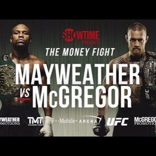 The Conspiracy Farm EXTRA!! PAT MILETICH IS IN VEGAS for MAYWEATHER V MCGREGOR!!