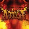 Attila - Party With The Devil - Cover
