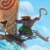 Disney's Moana - You're Welcome (Resequenced by Mutagen)