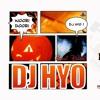 DJ Hyo - Woori Doori Style (DJ Gh@ ft RyanInside remix) 2017 Prev