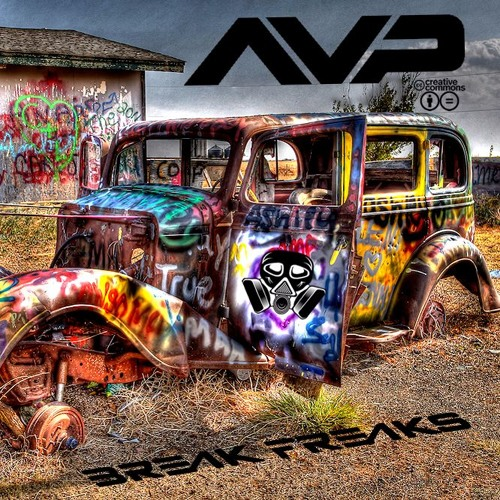 AVP ✧ Break Freaks (Original Mix)