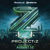 Mekanikal @ Project Z, NOS Events Center San Bernardino 2017-08-22 Artwork