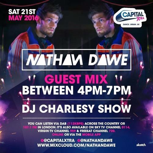 20 Minute Mix | @CAPITALXTRA | @DJCHARLESY SHOW by DJ NATHAN