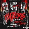 Haters Remix ❌ J Alvarez ❌ Bad Bunny ❌ Almighty (Intro By MaherLopez) 130BPM