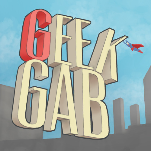 Talking BRUTAL With David J West! (Geek Gab, Episode 113!)