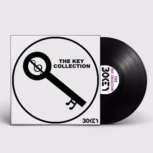 The Key Collection Mix #002