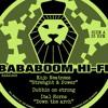 BABA1202 Skylarking Riddim Promo Mix (2014)