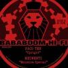 BABA1203B - PACO TEN - UPRIGHT