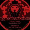BABA1203A - AFRIKAN SIMBA - DEM NO KNOW JAH