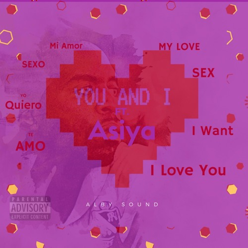 You And I (prod.Alby Sound)