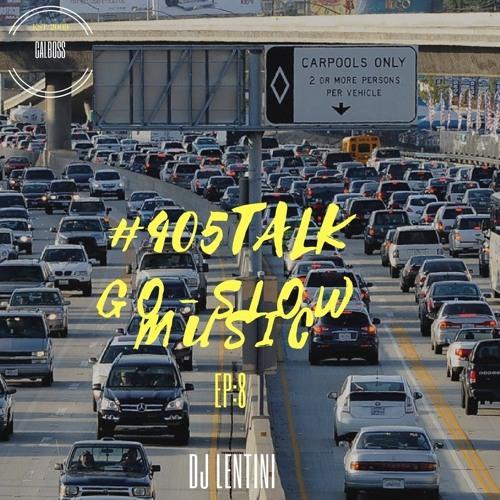 #405talk Volume8