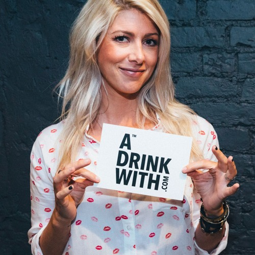 EP 04 | A Drink With - Detroit (Kelly Rizzo Interview)
