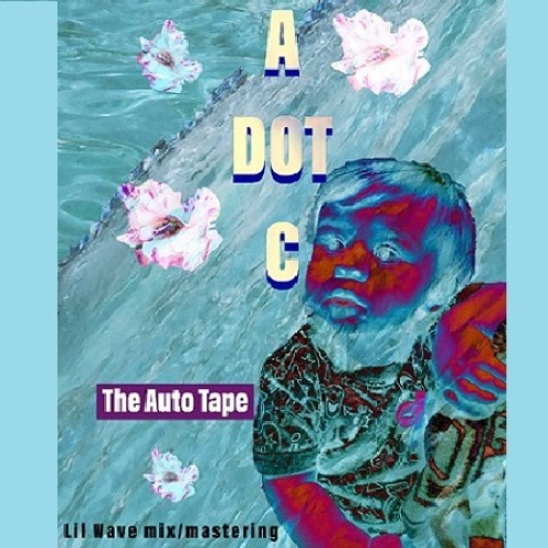 THE AUTO TAPE(Mix/Master by Lil Wave)