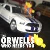 The Orwells - Who Needs You - GarageBand Cover