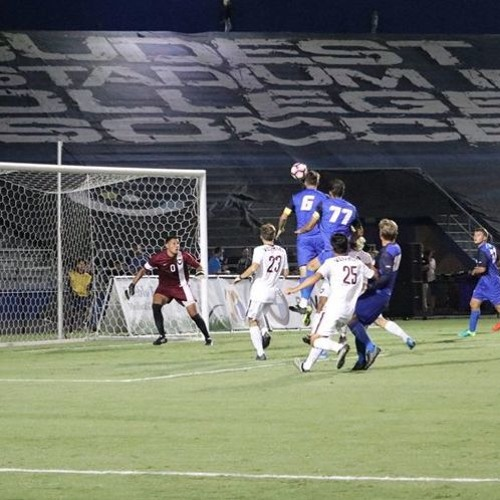 KCSB Sports: 2017 UCSB MSOC season preview w/ Mike From GauchoSoccer.com