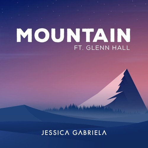 Mountain ft. Glenn Hall