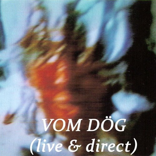 "VOM DÖG - Radio Centraal Aug 26 2017 (""limited time offer"")"