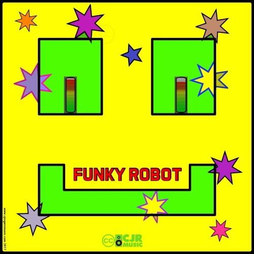 Funky-Robot