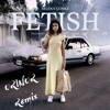 Selena Gomez - Fetish Feat. Gucci Mane (ORINOR Remix) [FREE DOWNLOAD]